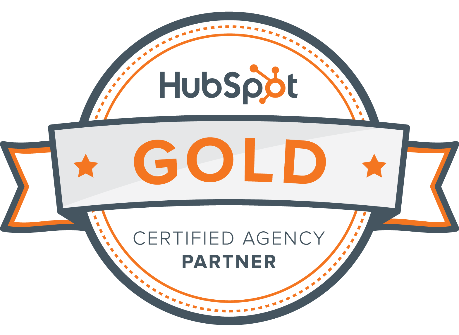 HubSpost Stockholm Sweden Gold Certified Agency Partner - Webbstrategerna