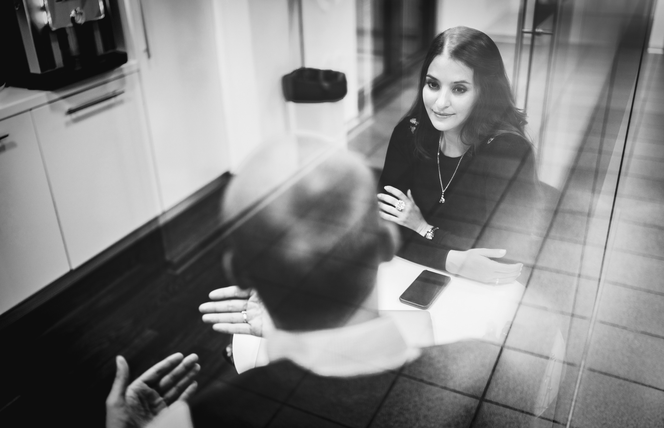 inbound marketing intervju med säljare kring frågor köpare ställer